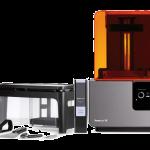 DL 3D Printer