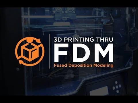 The Basics of FDM Printing