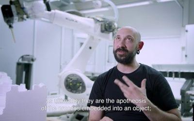 ART + 3D PRINTING: Davide Quayola