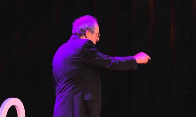 Is 3D printing the next industrial revolution? | Herbert Hermens | TEDxBendigo