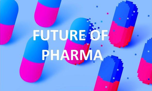 Top Technologies Shaping The Future Of Pharma – The Medical Futurist