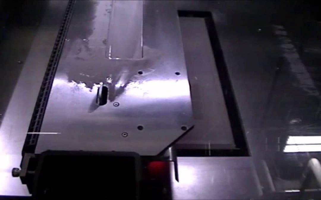 Binder Jet : 3D printing Metals