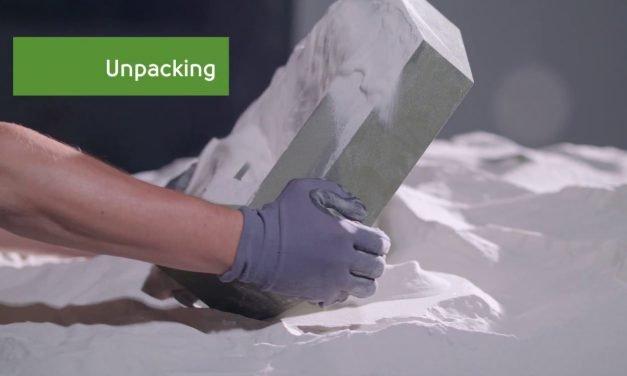 ExOne Binder Jetting EN (3D Core & Mold Printing)