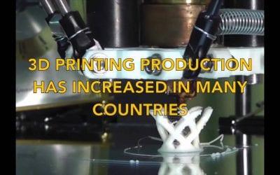 Geopolitical Impact: 3D Printing