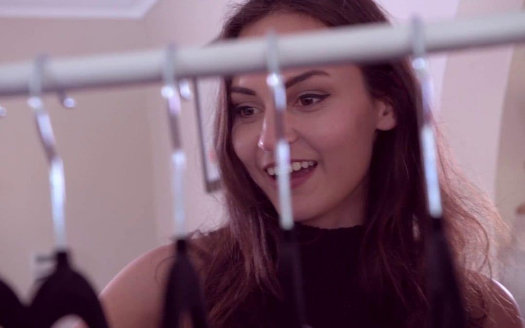 Using 3D printing to change the fashion industry | Enterprising Australians