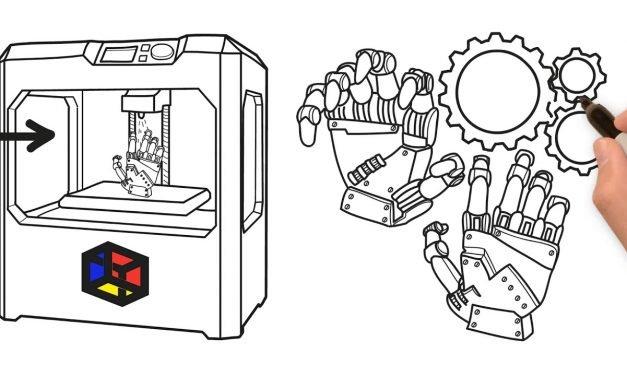 3D printing with bojä3d
