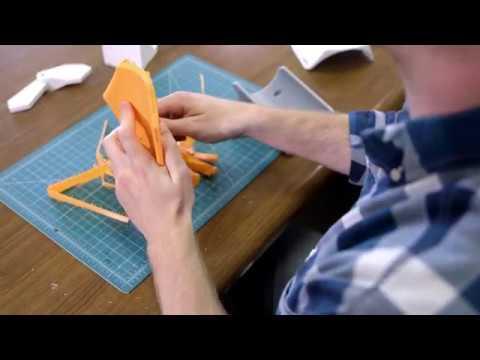 3D Printing Services Customer Testimonial