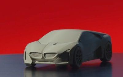 Car 3D Model Sources – 5 Best Sites
