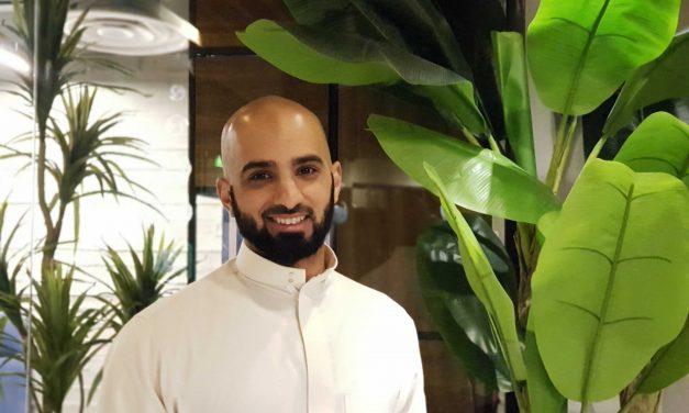 In conversation with Abdullah Bahabri of Nota Nota