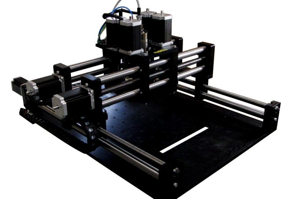 3D Printing and the Circular Economy Part 6: CNC Machining