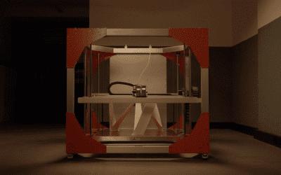 GENESIS Eco Screen: A 3D Printed Urban Biodiversity Habitat Made of Recycled Plastic