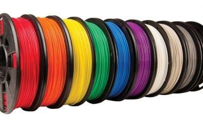 2019 Best PLA Filaments – PLA Filament Buyer's Guide