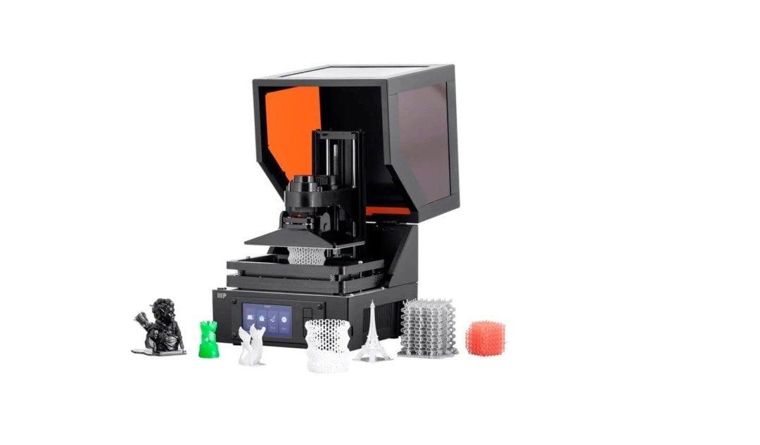 2019 Monoprice MP Mini SLA Resin Printer – Review the Specs