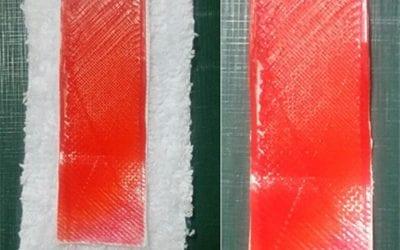 Kenyan and Zimbabwean Researchers Study 3D Printed Polymer/PLA on Fabric