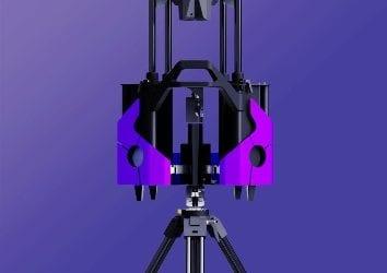 A 3D Printed Telescope: The Analog Sky Drifter