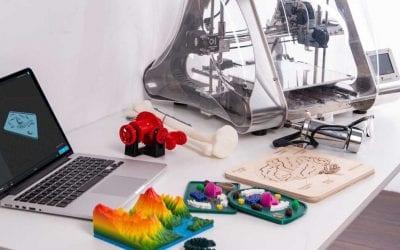 3D Printing: Pakistan's Economic Revival through Technology