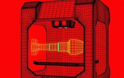 Report: Terrorists Could 3D Print Weapons of Mass Destruction
