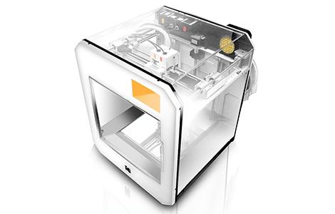 New materials and accessories update Kodak 3D Printer
