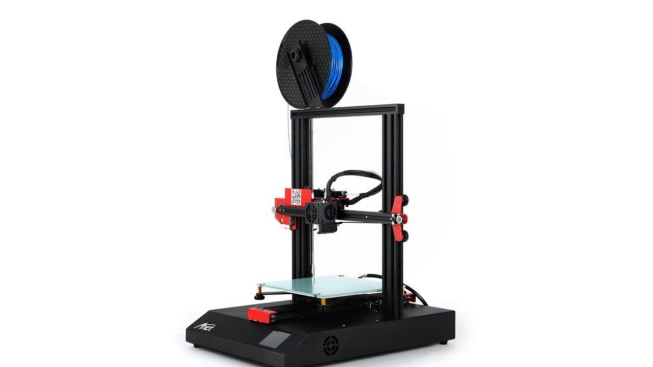 Anet ET4 3D Printer – Review the Specs