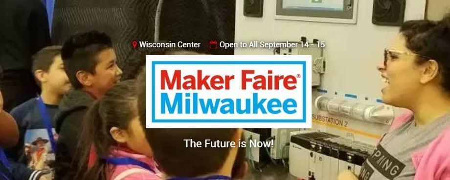 Maker Spotlight: Max Kasprzak