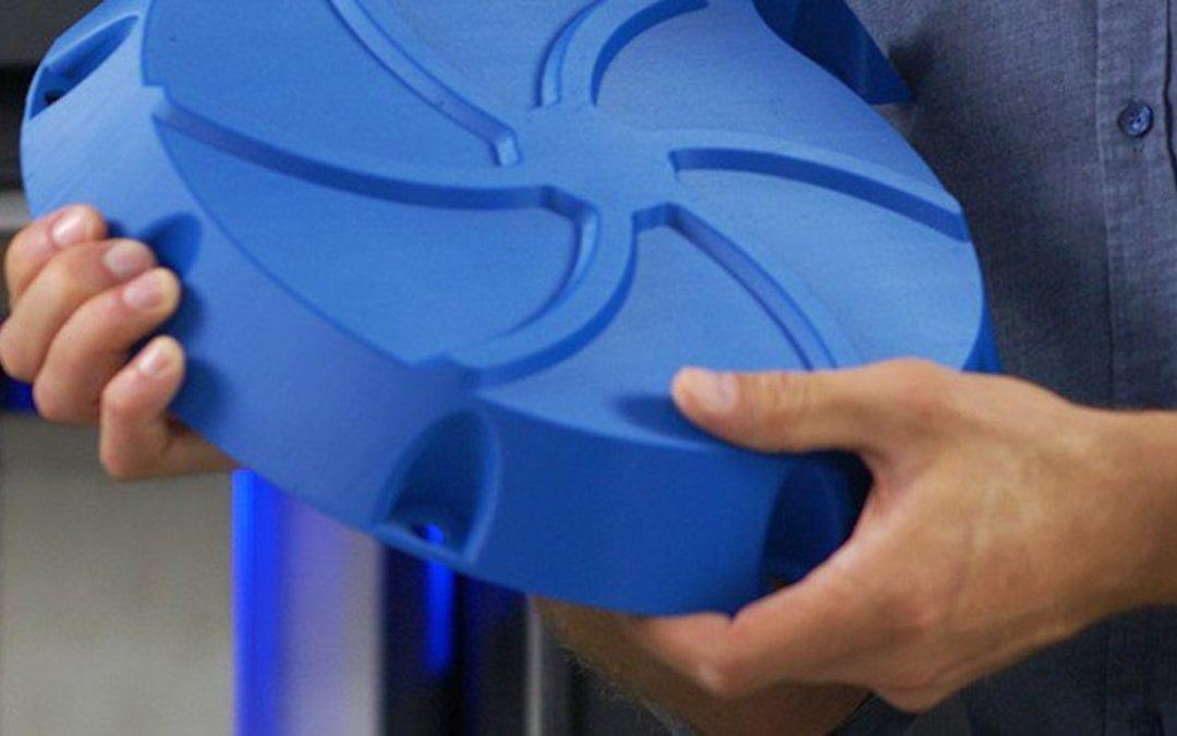 Zortrax Teases Possible New PEEK Printer