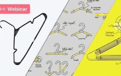 Prototype on iPad – design, model and 3D print
