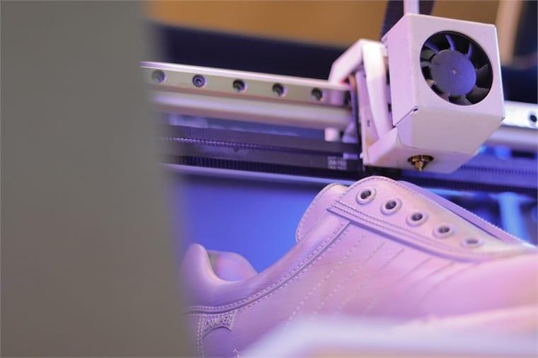 Camper Embraces 3D Printing to Streamline Design Process