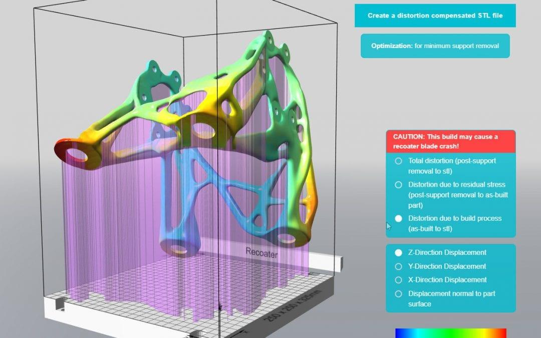 Siemens buys additive manufacturing software developer Atlas 3D