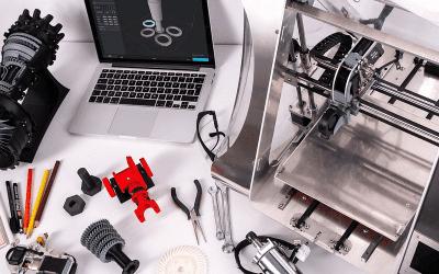 Cyber Monday 3D Printing 2019 Deals