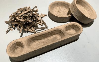 3D Printing Paper — Sort Of