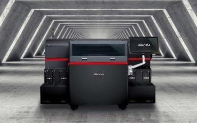 Smithsonian Institution acquires full-color Mimaki 3D printer