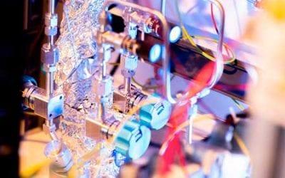 Atomic layer 3D printing