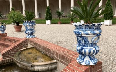 Delft University of Technology & Maaike Roozenburg 3D Print Chinese Porcelain