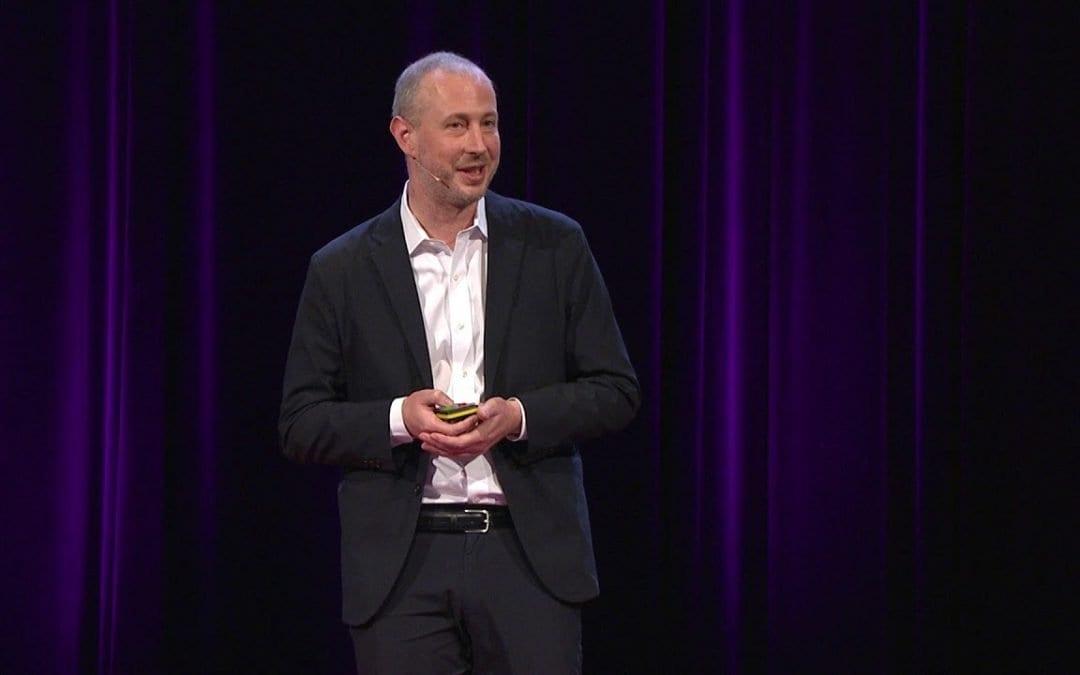 3D Print Evolution | Benjamin Dillenburger | TEDxZurich