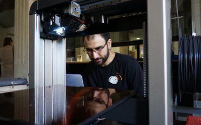 Startup Legendary Vish Wants to 3D Print Salmon and Tuna Filets