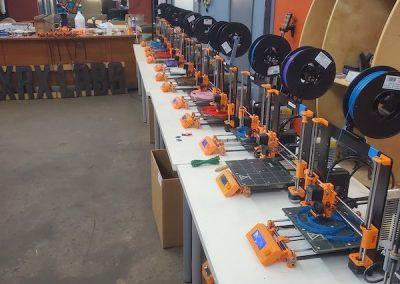 TXRX Makerspace