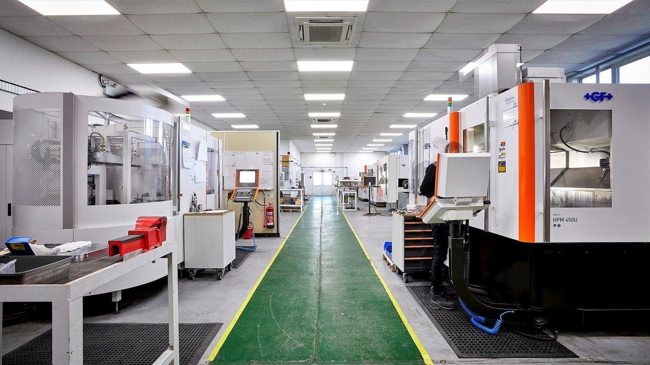 2020 Best SLM 3D Printing Services