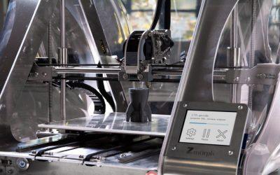 Global 3D printing to surge