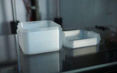 2020 Best Polypropylene (PP) 3D Printing Services