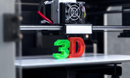 3D Printing Will Send Solar Power Surging