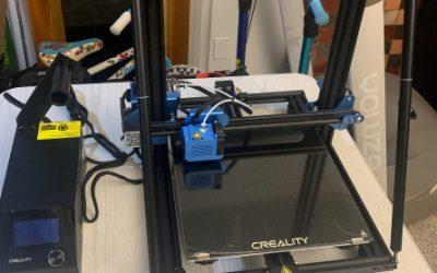 Creality CR-10 V2 3D Printer review
