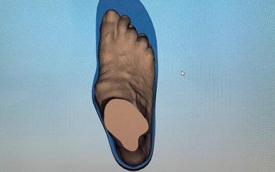 3D Scanning + 3D Printing