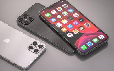 Macotakara 3D Prints iPhone 12 Mockups