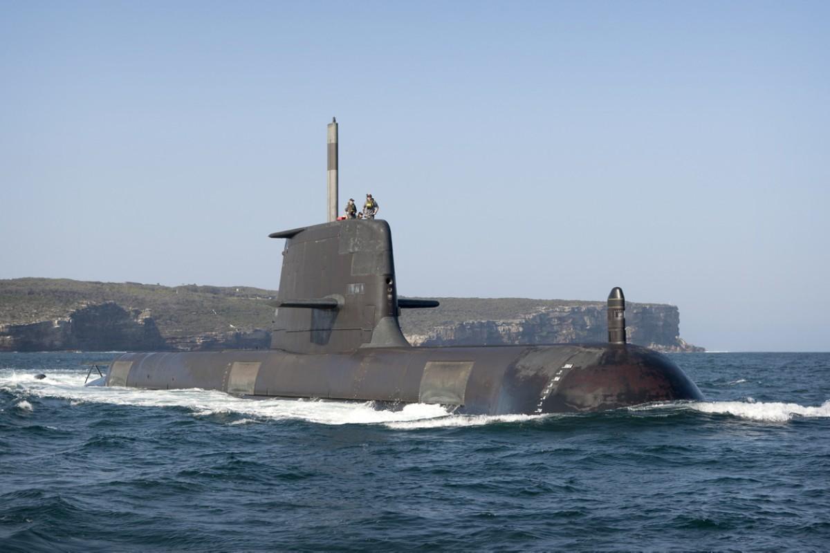 Australia turns to 3D printing to maintain its submarine fleet