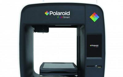 Polaroid's PlaySmart 3D Printer