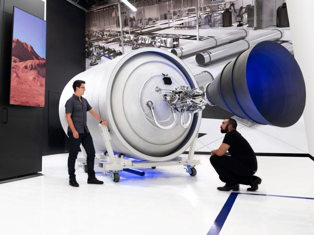 Partnership to convert scrap metal into 3D printed rocket parts