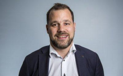 3D tech recruiter planning further European expansion