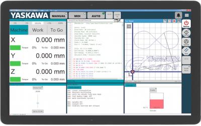 Yaskawa debuts intuitive software tool to aid advanced manufacturing