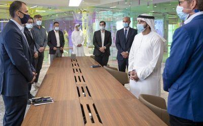 Dubai Future Foundation launches 3D printing alliance
