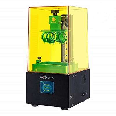 Score the entry-level Anycubic Photon Zero 3D Printer at a $40 discount via Amazon